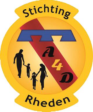 Avond 4 Daagse Rheden Logo